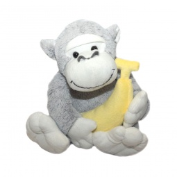 фото Мягкая игрушка Button Blue «Обезьянка Чика»