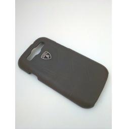 фото Чехол Lambordghini Cover Aventador D1 для Samsung S3 I9300. Цвет: серый