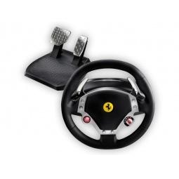 фото Руль с педалями Thrustmaster Ferrari 430 Force Feedback