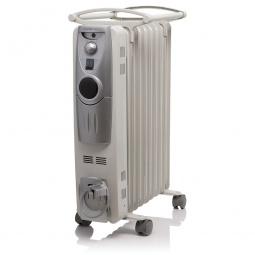 фото Радиатор масляный Polaris PRE E 0715 H. Цвет: серый