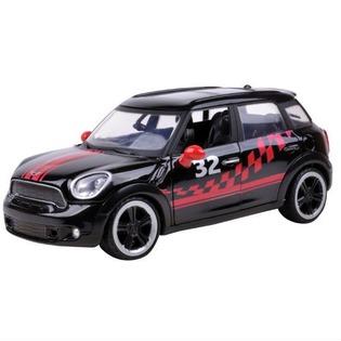 Купить Модель автомобиля 1:24 Motormax MINI COOPER S Countryman GT Racing