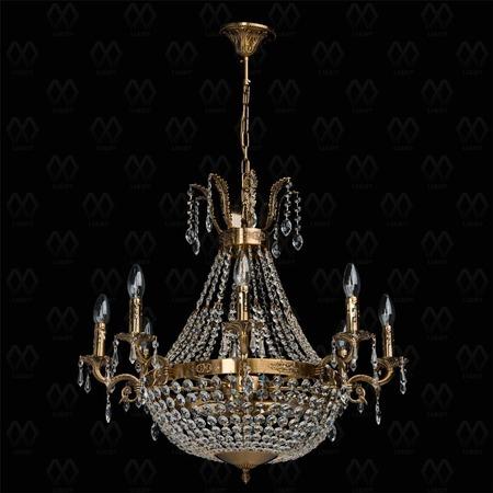 Купить Люстра подвесная MW-Light «Изабелла» 351016511