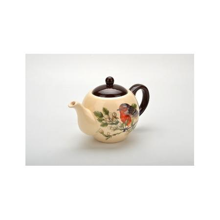 Купить Чайник заварочный Loraine «Снегирь»