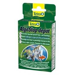 фото Средство против водорослей Tetra AlgoStop depot