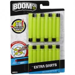 фото Патроны Mattel PY8621 «Boomco» ФЫВА0003830_006