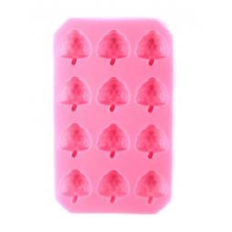 фото Форма из силикона Marmiton «Ягодки», 12 ячеек. В ассортименте