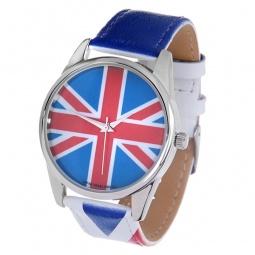 фото Часы наручные Mitya Veselkov «Британский флаг» ART