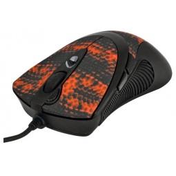 Купить Мышь A4Tech XL-740K Black-Red USB