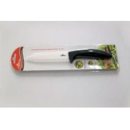 фото Нож керамический Appetite для нарезки. Цвет лезвия: белый