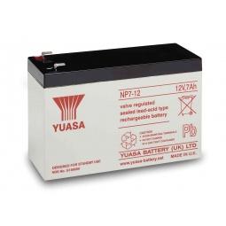Купить Батарея для ИБП Yuasa NP7-12