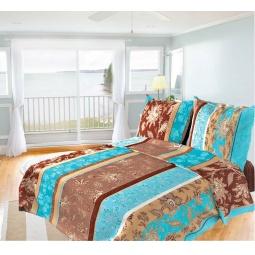 фото Комплект постельного белья Олеся «Ажур». 1,5-спальный