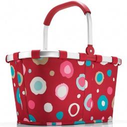 фото Корзина для покупок Reisenthel Carrybag Funky Dots 2
