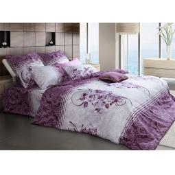 фото Комплект постельного белья Tiffany's Secret «Дикая слива». 1,5-спальный. Размер наволочки: 50х70 см — 2 шт