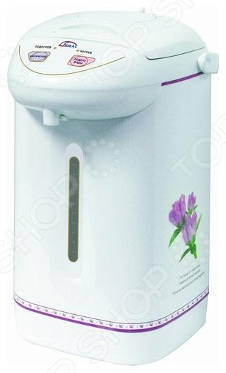 Термопот IDEAL ID-50TPW антимагнитные счетчики на воду