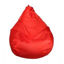 фото Кресло-мешок VORTEX. Цвет: красный