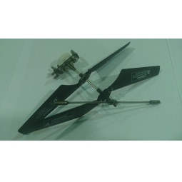 Купить Верхние и нижние лопасти с балансиром в сборе для вертолета GYRO-135 1 TOY Т55670