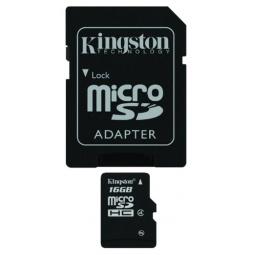 Купить Карта памяти Kingston SDC4/16GB