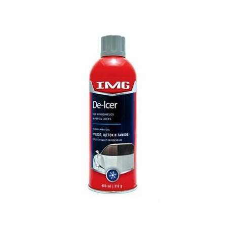 Купить Размораживатель стекол, щеток и замков IMG MG-903