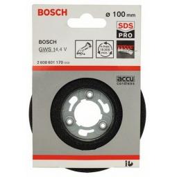 Купить Круг тарельчатый Bosch 2608601170