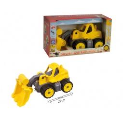 фото Машинка игрушечная BIG «Погрузчик-мини» Power Worker
