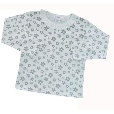 Купить Кофта для девочек V-Baby ЯВ083156. Цвет: серый