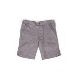 Купить Шорты детские для мальчика Appaman Stanton Shorts. Цвет: серый