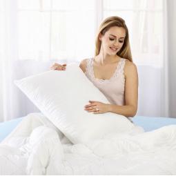Набор Dormeo Слип: подушка и одеяло. Размер: 140х200 см