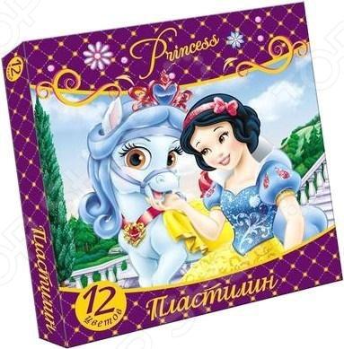 Набор пластилина Росмэн Disney «Принцессы»