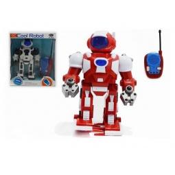 Купить Игрушка на радиоуправлении Cool Robot 1716996. В ассортименте