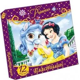 фото Набор пластилина Росмэн Disney «Принцессы»