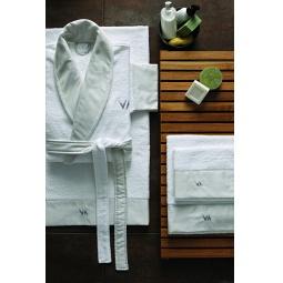 фото Набор халатов с полотенцами Valeron Maxima