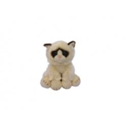 фото Мягкая игрушка MaxiLife «Котик Сидячий» MT-TSC041504-30