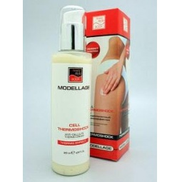 Купить Крем антицеллюлитный с термоэффектом Beauty Style Modellage Cell ThermoShock