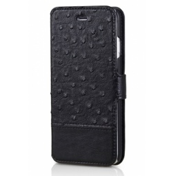 фото Чехол для iPhone 6 ITSKINS Angel-BLK1