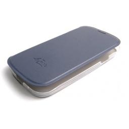 фото Чехол LaZarr Frame Case для Samsung Galaxy S3 i9300. Цвет: синий