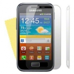 фото Пленка защитная LaZarr для Samsung Galaxy S Advance i9070