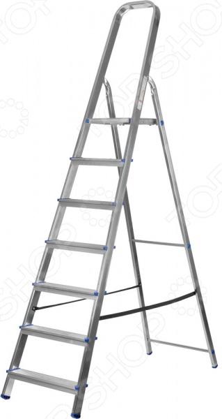 Лестница-стремянка Зубр 38805