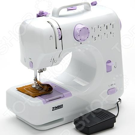 Швейная машина Zimber ZM-10935 цена 2017