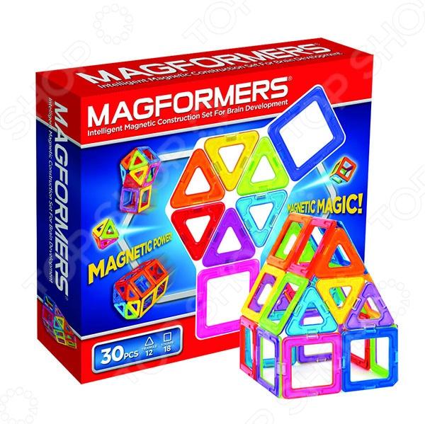 Конструктор магнитный Magformers «Радуга»
