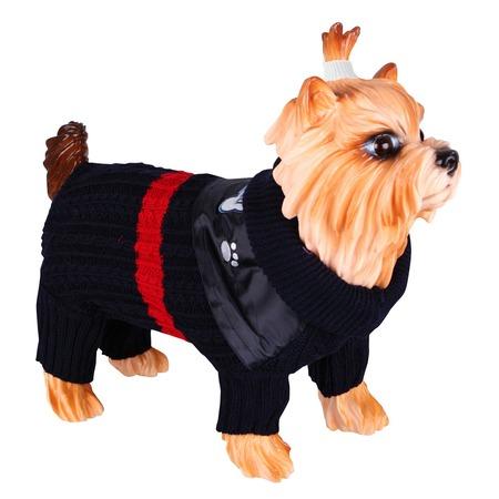 Купить Свитер для собак DEZZIE «Брюс»