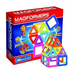 Купить Конструктор магнитный Magformers «Радуга»