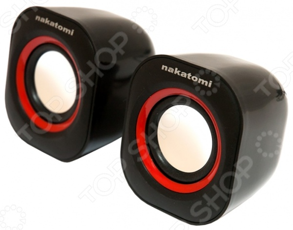 Колонки Nakatomi BC-05UP