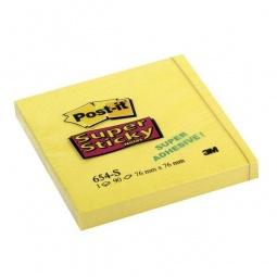 фото Блок-кубик для заметок Post-it 654-S