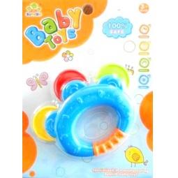 фото Погремушка Baby Toys «Бубен»