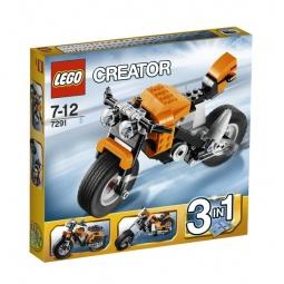 фото Конструктор LEGO Уличный мятеж