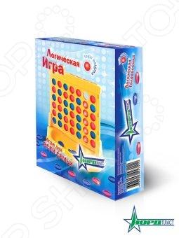 Игра-головоломка Нордпласт 06356