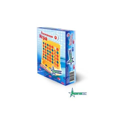 Купить Игра-головоломка Нордпласт 06356
