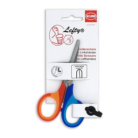 Купить Ножницы для левшей KUM 9050222 K-Softie