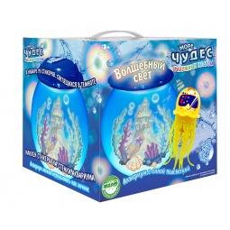 фото Игрушка интерактивная Redwood «Волшебный свет с медузой Диззи» с аквариумом