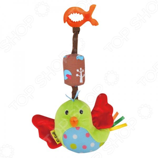 фото Мини-мобиль KS Kids «Птица Счастья», Музыкальные карусели. Мобили